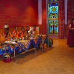 Kyabje Khyungser Trichen Rinpoche