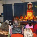 Khyungser Trichen Rinpoche Ganden Monk