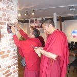 Geshe Tenzin