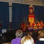 His Eminence Khyungser Trichen Rinpoche