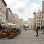 Karlsplatz Stachus München