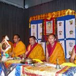 Tibetan Buddhist Monks Tour Austria