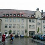 Mariengymnasium Kaufbeuren Bavaria