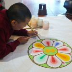 Sand-Mandala-Ganden-Monastery-Tour