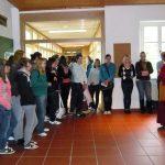 Shar Gaden Monks Mariengymnasium Kaufbeuren